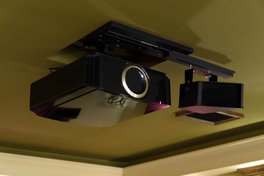 TKNice's Home Theater Gallery - My Theater (48 photos)