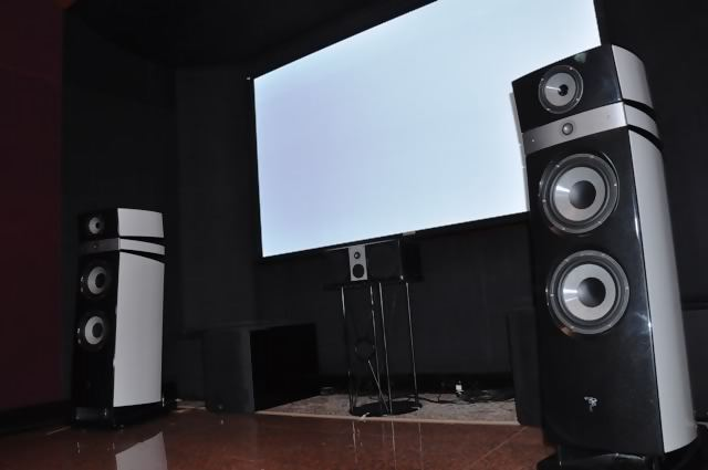 streetsmart's Home Theater Gallery - HT Mark (17 photos)