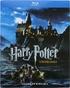 Harry Potter Coffret Intégrale des 8 films (Blu-ray)