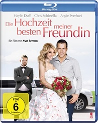 The Wedding Pact.The Wedding Pact Blu Ray Germany