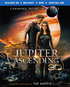 Jupiter Ascending 3D (Blu-ray)