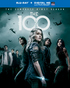 The 100: The Complete First Season (Blu-ray)