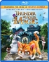 Thunder and the House of Magic (Blu-ray)