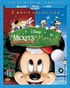 Mickey's Once Upon a Christmas / Twice Upon a Christmas (Blu-ray)
