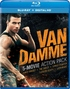 Van Damme 5-Movie Action Pack (Blu-ray)