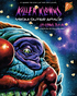 Killer Klowns From Outer Space w/ Halloween FP (Blu-ray)