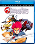 ThunderCats: The Complete Series (Blu-ray)