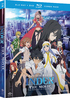 A Certain Magical Index The Movie: The Miracle of Endymion (Blu-ray)