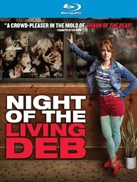 Night of the Living Deb (Blu-ray)