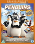 Penguins of Madagascar 3D (Blu-ray)