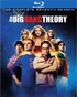 The Big Bang Theory: The Complete Seventh Season (Blu-ray)