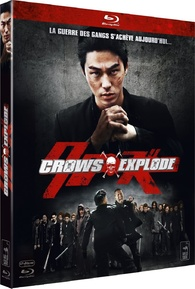 crows zero 3 crows explode blu ray france