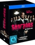 The Sopranos Complete Series (Blu-ray)