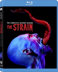 The Strain: The Complete Second Season (Blu-ray)