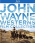John Wayne Westerns Collection (Blu-ray)