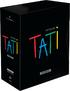 Jacques Tati Integral (Blu-ray)
