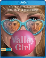 Valley Girl (Blu-ray)
