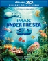 Under the Sea 3D (Blu-ray)