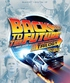 Back to the Future: 30th Anniversary Trilogy (Blu-ray)
