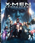 X-Men: Apocalypse 3D (Blu-ray)