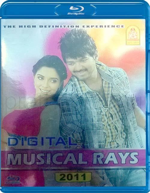 Digital Musical Rays 2011 Tamil AYN Blu-ray Remux 1080p AVC DTS-HD MA.5.1