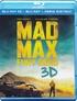 Mad Max: Fury Road 3D (Blu-ray)