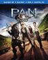 Pan 3D (Blu-ray)