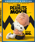 The Peanuts Movie (Blu-ray)
