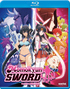 Momokyun Sword: Complete Collection (Blu-ray)