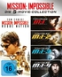 Mission Impossible 1-5 Box (Blu-ray)