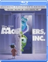 Monsters, Inc. 3D (Blu-ray)