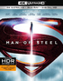 Man of Steel 4K (Blu-ray)
