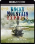 Rocky Mountain Express 4K (Blu-ray)