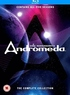 Andromeda: The Complete Collection (Blu-ray)
