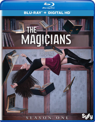The Magicians: Season One (Blu-ray)