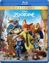 Zootopia (Blu-ray)