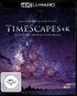 Timescapes 4K (Blu-ray)