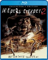 Jeepers Creepers II (Blu-ray)