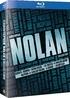 Christopher Nolan Collection (Blu-ray)
