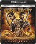 Gods of Egypt 4K (Blu-ray)