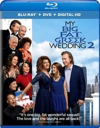 My Big Fat Greek Wedding 2 (Blu-ray)