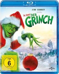 Der Grinch - 15th Anniversary (Blu-ray)