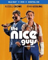 The Nice Guys (Blu-ray)