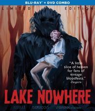 Lake Nowhere (Blu-ray)