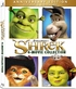 Shrek: 4-Movie Collection (Blu-ray)