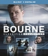 The Bourne Classified Collection (Blu-ray)