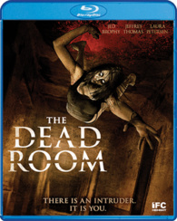 The Dead Room (Blu-ray)