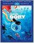 Finding Dory 3D (Blu-ray)