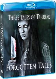 Forgotten Tales (Blu-ray)