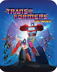 The Transformers: The Movie (Blu-ray)